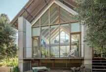 House inspiration / Sustainable home ideas
