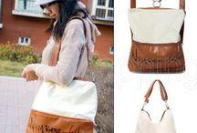Plecaki/torby