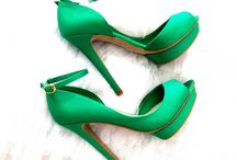 shoes / by Emily Alfano