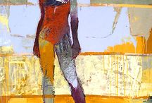 Art: Abstract Figures