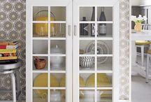 Kitchens / Hayalini kurup da,bir türlü hayata geçiremediğim.mutfaklar