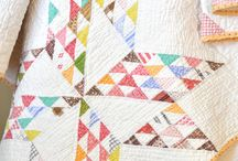 Quilting / by Danille Curtis