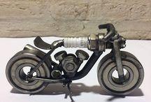 diseños motos