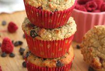 Muffin / leckere fluffige Muffins !