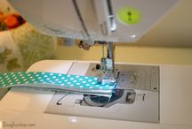 Sew, sew, sew / Tips and tricks for sewing