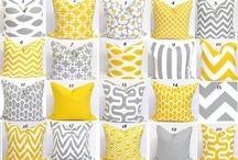 Cute Cushions & Room Dressings
