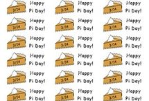 Pi Day / by Sue Brown