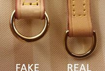 authentication  guide for original bags