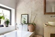 De #droombadkamer van Renee K. / VTWonen: Win een badkamercheque t.w.v. € 10.000,-!