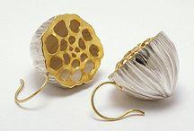 Nature Inspired Art Jewelry