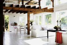 Interior y arquitectura