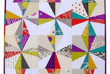 Quilting Love.  / by Mady