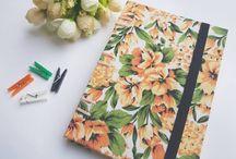 caderno artesanal | @donaladonna / encadernação artesanal por gabriele corregliano | perfil no instagram: @donaladonna | página no facebook: /donaladonna