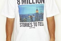 T-Shirts / Crispvibe T-Shirt selection