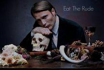 Hannibal <3 <3
