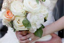 Wedding flowers I love