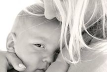 Postpartum / Resources, information and tips for new mamas.