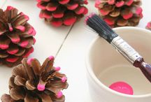 Festive Painting Projects