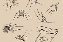 Anatomy - Hands
