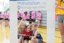 8th grade event
