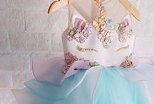 Brudnäbbs klänningar
