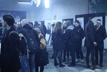 xMINIMUMx / Exhibition Browar Mieszczański, Wrocław 2o14