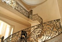 Stunning Staircases / by Joseph Sabeh Jr