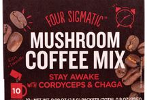 Coffee Reviews
