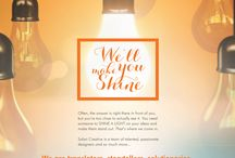 Our New Look / We'll make you shine