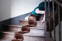 Hair Poetry