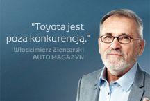 roku innowacji Toyoty.