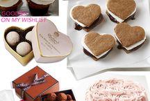 | Valentine's Day Inspiration |