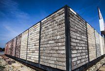 Retro bricks collection / New arrival retro bricks