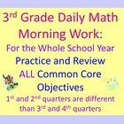 3rd Math