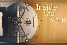 Inside the Vault / Inside the Vault provides insight into world markets and bullion investing, featuring exclusive commentary from BMG's president & CEO, Nick Barisheff