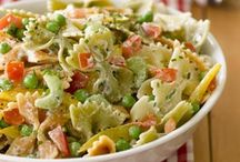 salads / by Katy Qualls