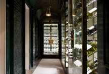 Wine Cellar / Beautiful design for you wine collection