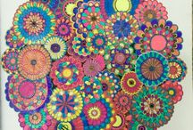 Coloring Your Way To Calm