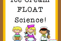 Education- Science / by Amy Bryant