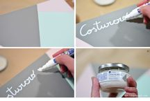 I DO chalk paint / I'm in love with CHALK PAINT / by I DO PROYECT
