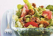 Salads / Salads / by Kathy