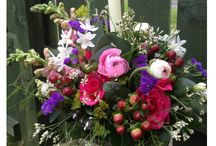 Spring has sprung / Spring designs from The flower room Belfast