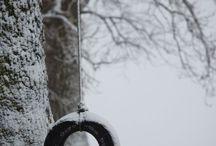 Snow Day / Snowy days.