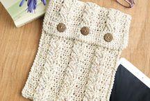 crochet ideias