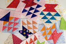 QM Bitty Blocks / by Quiltmaker