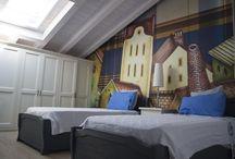 Camere da letto - Bedroom