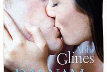 Książki Abbi Glines / Zobacz wszystkie książki Abbi wydane w Polsce