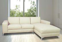 Italian Leather / Furniture