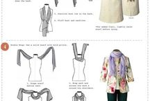 Clothes and accessories / by Fran Henderson