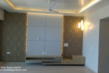 Interior Design in Wakad / Our Residential Interior Desigin Project in Wakad, Pune. Contact us if you have any interior related work- www.sreebalajiinterior.com |M:750-750-5726